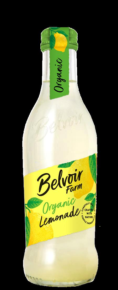 Handmade Lemonade Pressé BIO