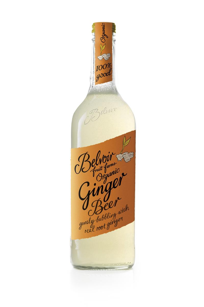 Ginger Beer Pressé BIO