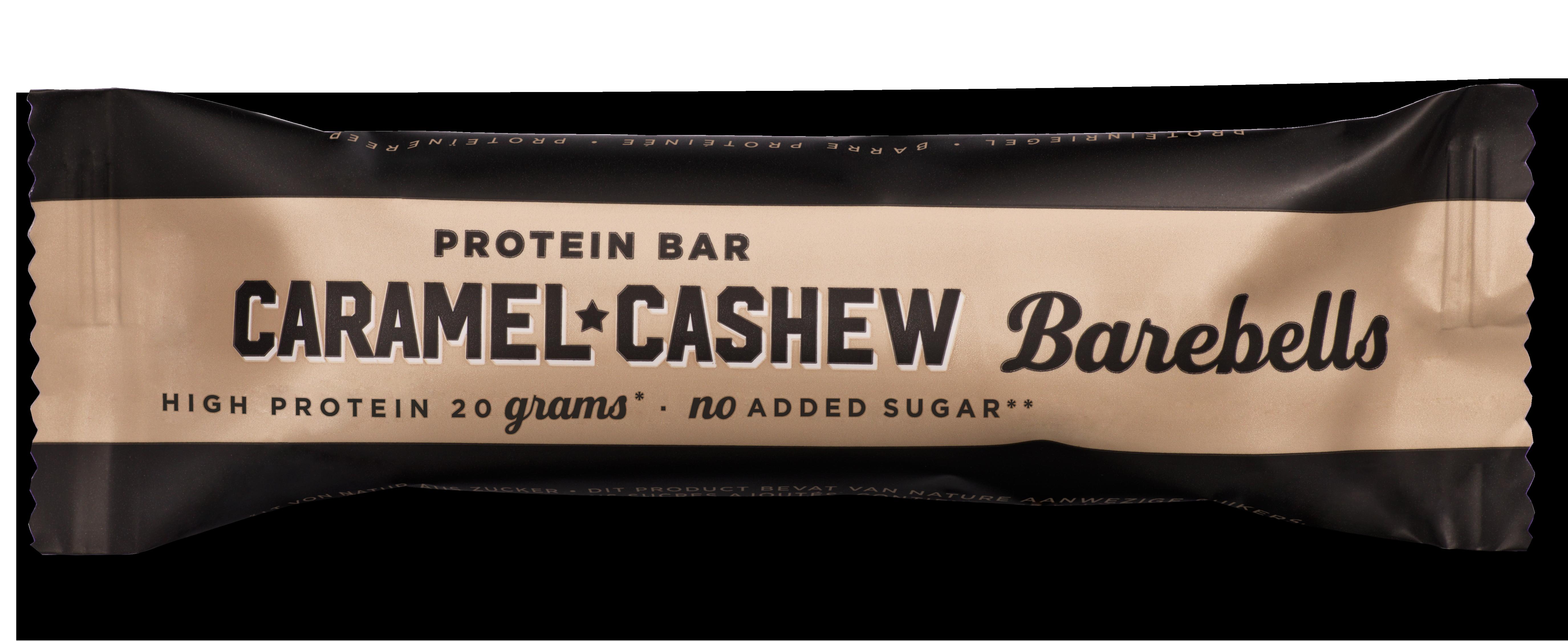 Caramel Cashew