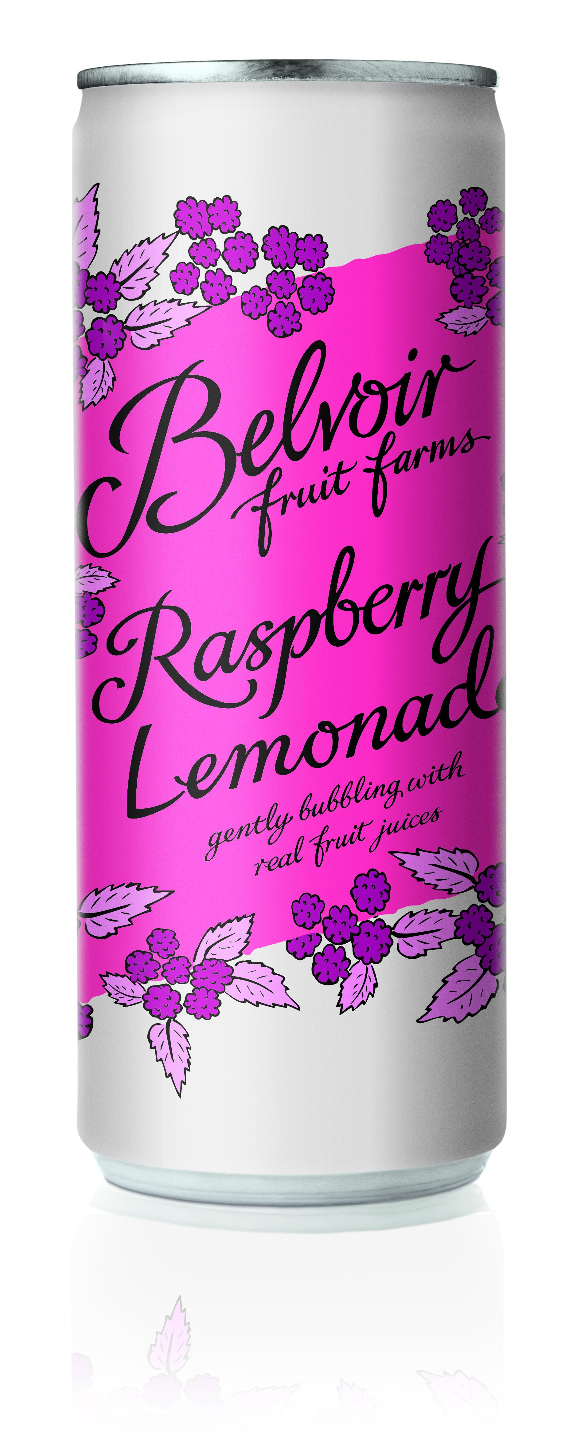 Raspberry Lemonade