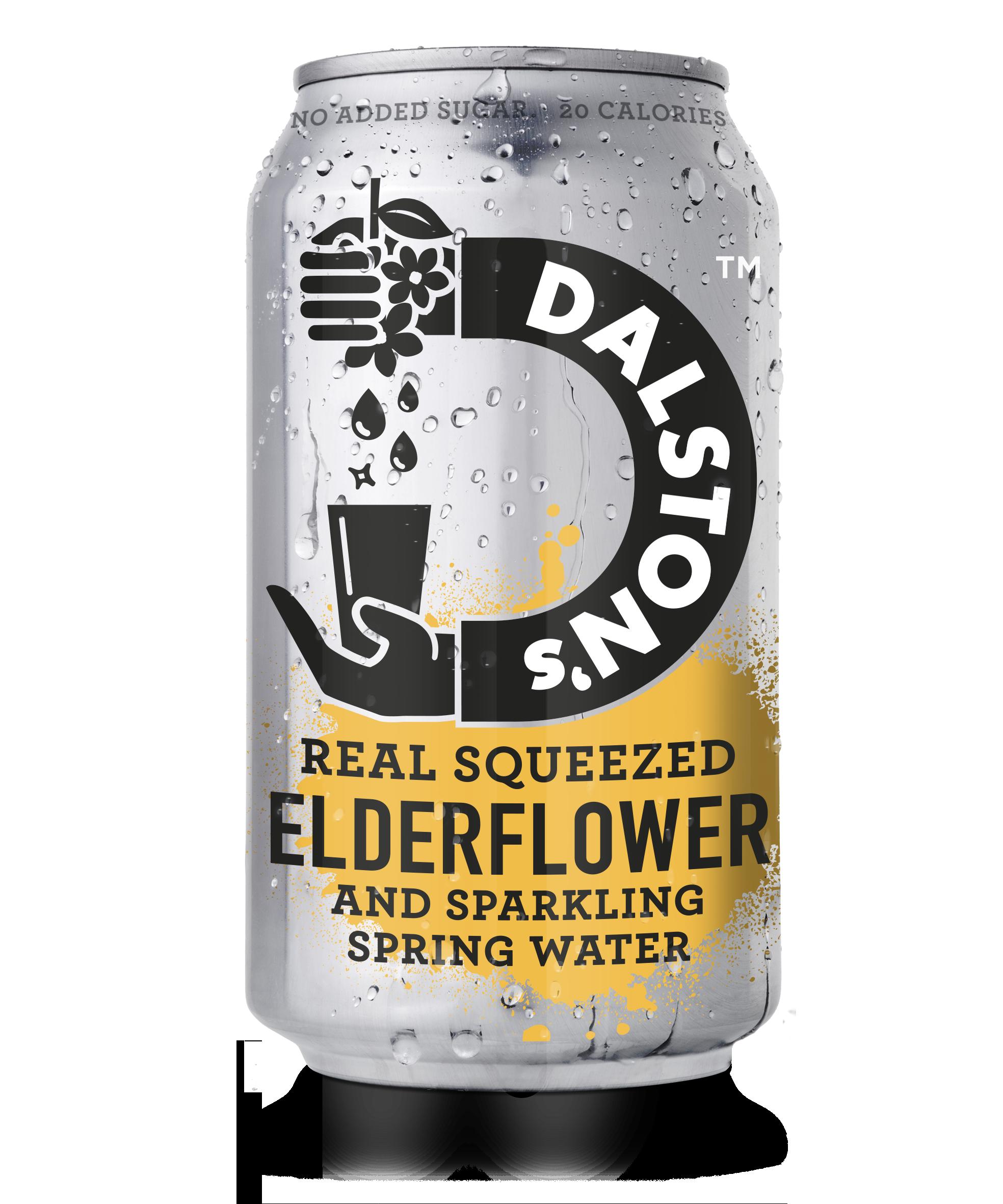 Light Elderflower