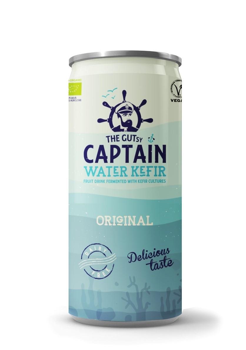 Water Kefir Original