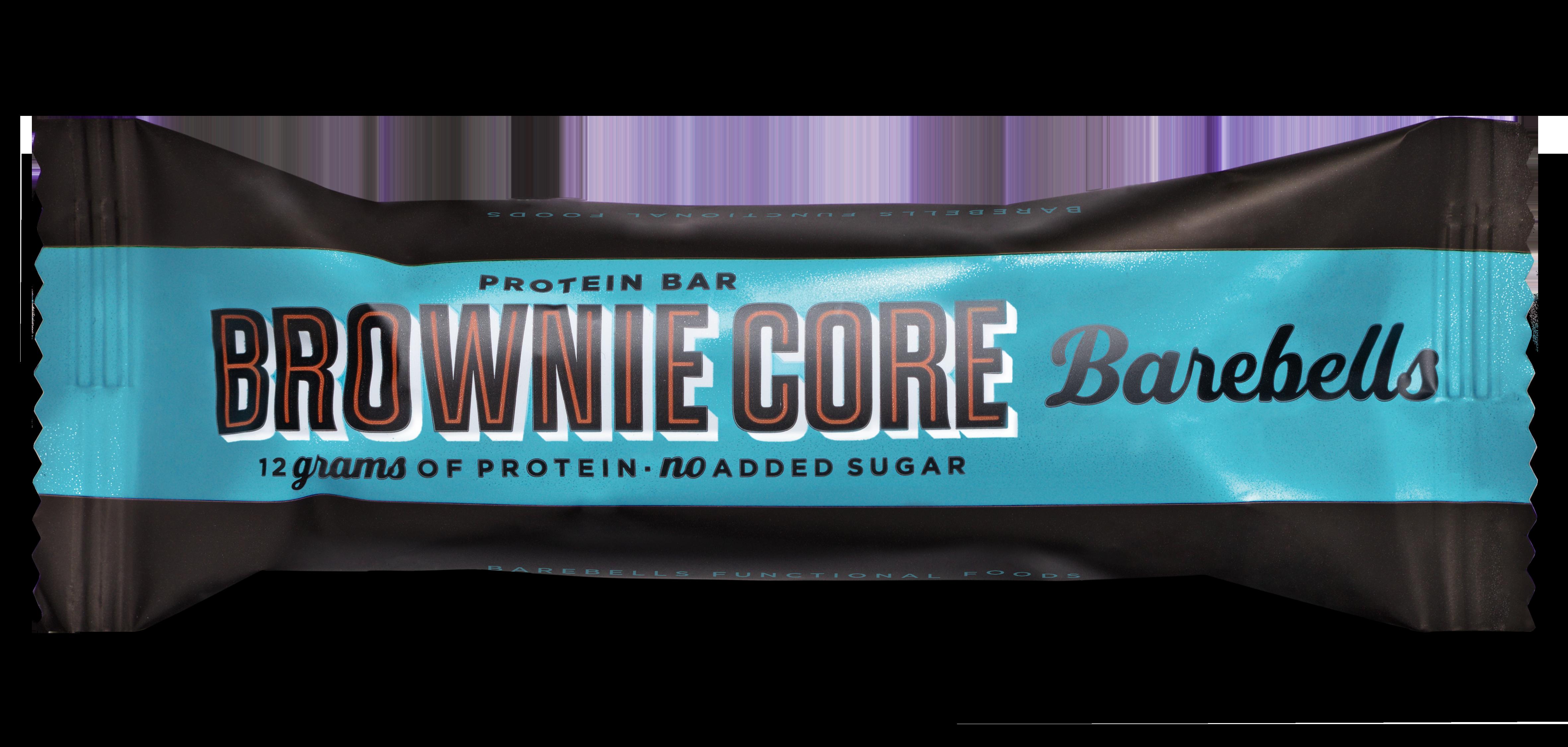 Brownie Core bar